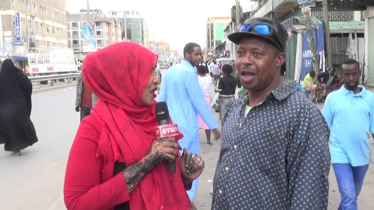 GABADHA UGU SHIDAN MUQDISHO 2017 by SOMALI BASHALI