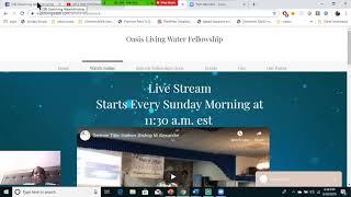 Bible Study International  10 September 30 2019
