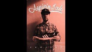 Aspirin Jah - Без посторонних (EP).