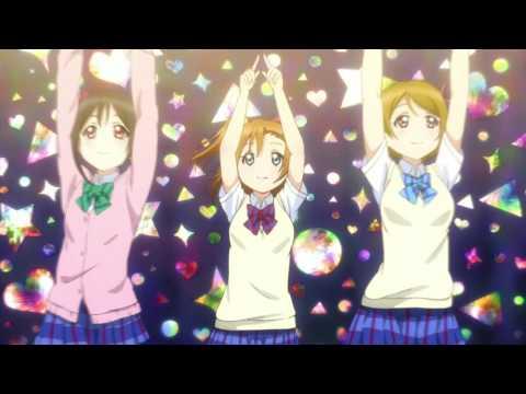 Love Live! School Idol Project [ μ's song] - !START DASH! (life)