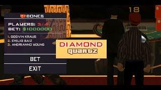 СЫГРАЛ 1.000.000$ В 3! DIAMOND RP