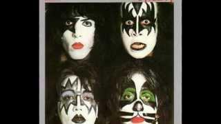 Kiss - Magic Touch -  DYNASTY ALBUM 1979