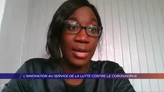 Yvelines | L'innovation au service de la lutte contre le coronavirus