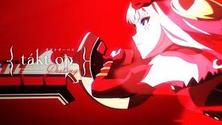 TVアニメ『takt op.Destiny』PV第2弾
