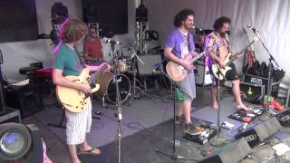 Pigeons Playing Ping Pong - full set Groove Festival 7-19-14 Georgetown, CO HD triopd