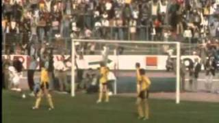 Borussia Mönchengladbach - Borussia Dortmund 12:0 1978
