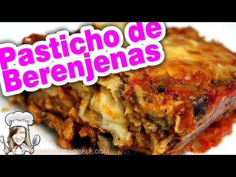berenjena para adelgazar como preparar lasagna