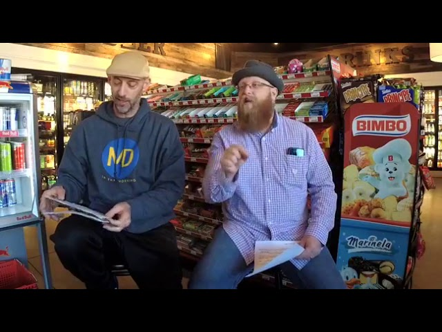 Mike & Dooley in the Morning Episode 23