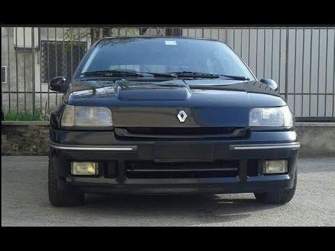 Renault Clio 1.8 16v - …