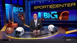 Scott Van Pelt Shares Emotional Message To His Laid-off ESPN Colleagues