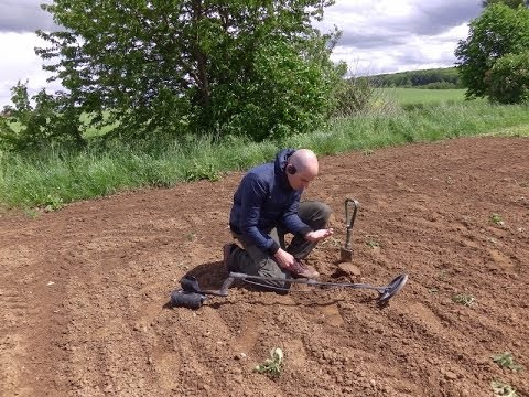 Metal Detecting Germany Nr.52 Another Wish List Find!!!