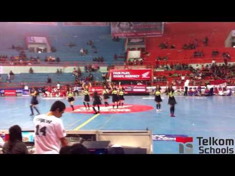 Dance KFL (Telkom Schools Makassar)