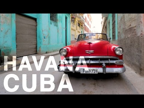 Cuba 2017 | Everything you need to know before traveling to