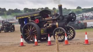 Great Dorset Steam Fair Part 1