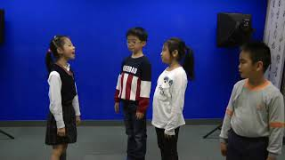 Publication Date: 2019-03-26 | Video Title: 港大同學會小學 低小組(三年級) 短劇:小孩與大魚