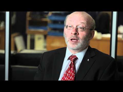 Sobell Rhodes Accountants: Michael Harrison Profile