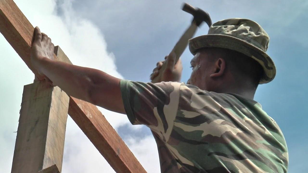 Пентагон: Наши стройбаты нейтрализуют «Искандеры» Путина