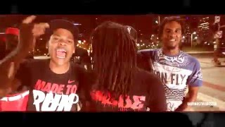 (GMEBE) JP Armani - Wit The Gang Pt 2 Murda X Allo X Lil Chief Dinero | By @GBOY_