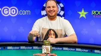 Top High Stakes Player Scott Seiver Joins Me | Poker Life Podcast
