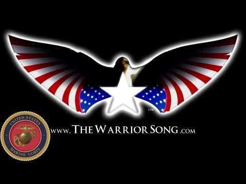 The Warrior Song - Hard Corps