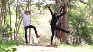 Ed Sheeran - Shape of You | Dance Cover2019 | Choreography By Ashutosh Sankaye Patil | Omkar Chavan