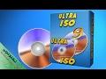 تحميل برنامج UltraISO كامل اخر اصدار لفتح ملفات ISO ونسخ وحرق الاقراص