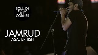 Jamrud - Asal British | Sounds From The Corner Live #20