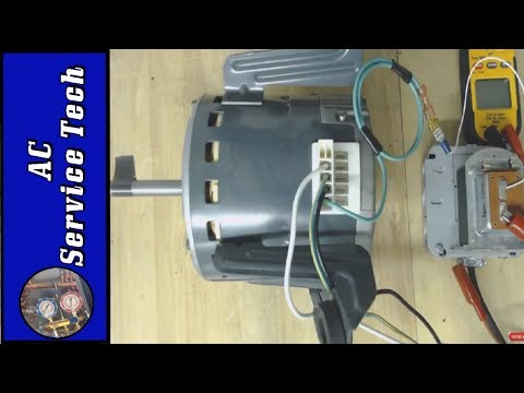 ECM X13 Blower Motor Troubleshooting! - YouTube