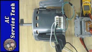 ECM X13 Blower Motor Troubleshooting! - YouTube   X13 Ecm Motor Wiring Diagram      YouTube
