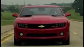 2010 Chevrolet Camaro | Backing Up Style With Substance | Edmunds.com thumbnail