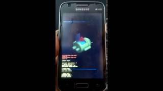 Hard Reset Samsung Galaxy V SM-G313HZ