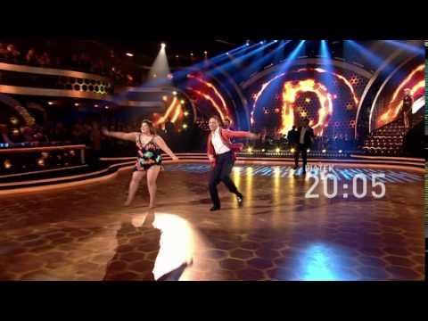 """""""Dancing With the Stars. Taniec z Gwiazdami 7"""" - Odcinek 8 (Zwiastun 5)"""