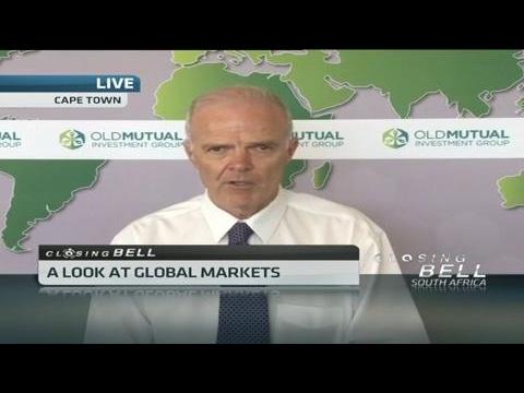 Focus on S.A market movements