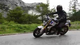The new BMW R 1250 R