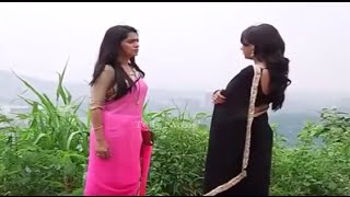 On Location of TV Serial 'SASURAL SIMAR KA' I Accident Scene I 12 Sep 2015