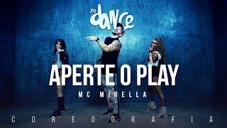Baixar Aperte o Play - MC Mirella (Coreografia) FitDance TV