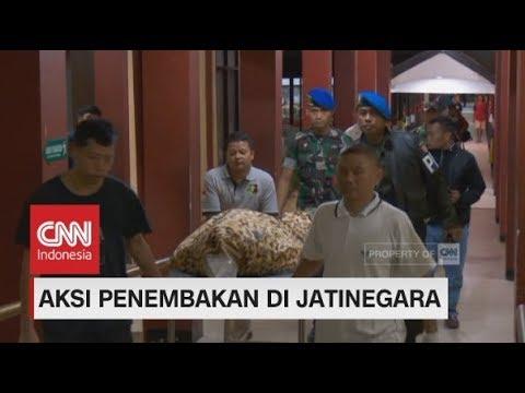 Anggota TNI Tewas Ditembak di Jatinegara Mp3
