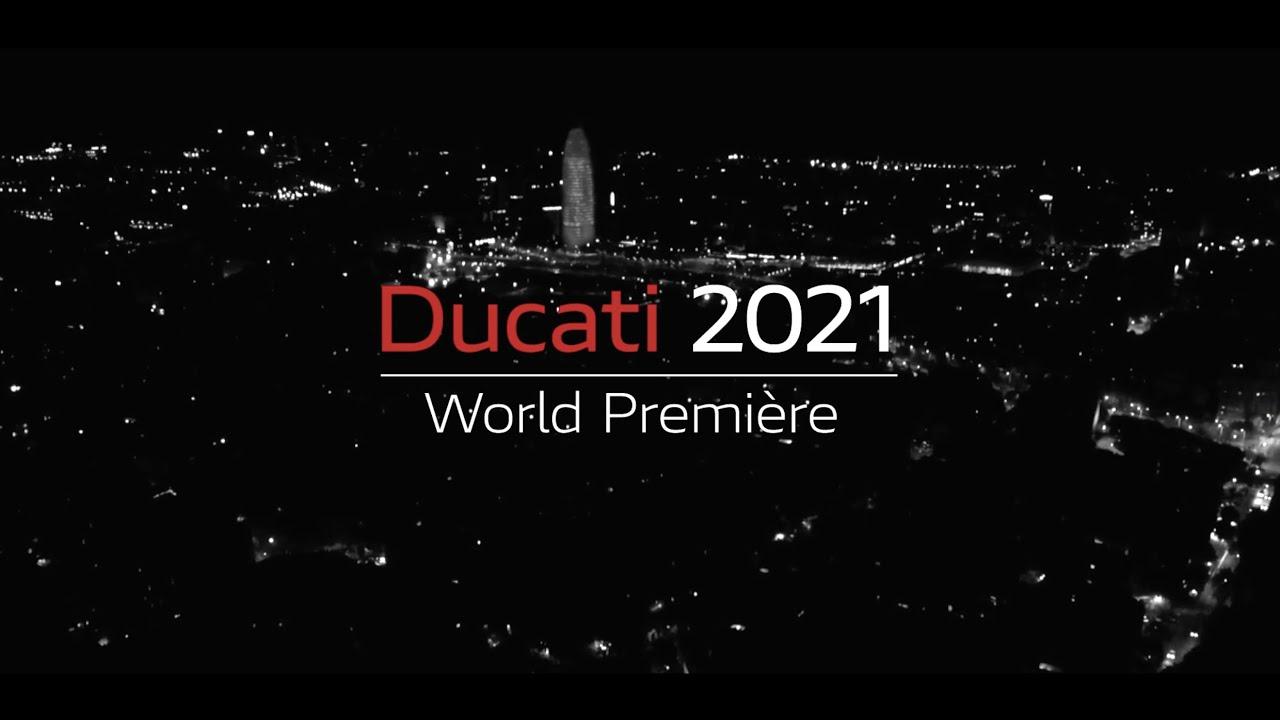 2021 Ducati Premiére - Scrambler