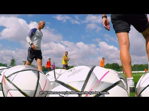 Hala Madrid Original Series: Episode 6 | Trailer