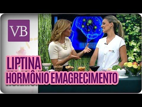 Leptina - Você Bonita (16/04/16)