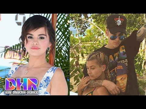 Selena Gomez REACTS to Justin Bieber Engagement - Justin Bieber PROPOSES to Hailey Baldwin (DHR)