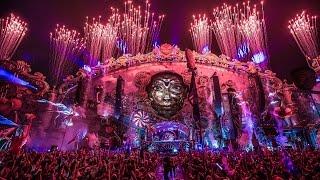 Download TomorrowWorld 2015 | Tiësto