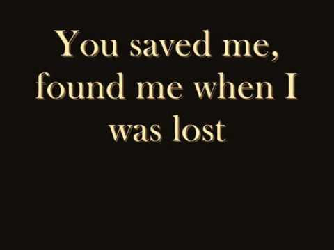 You Rescued Me lyrics by Hillsong United, 1 meaning ...
