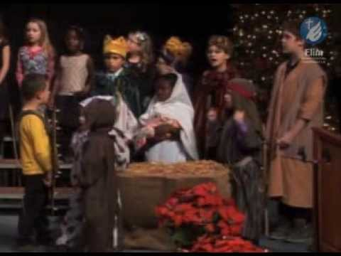 Amazing Children's Musical | The Christmas Cupcake