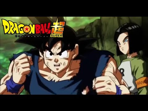 DRAGON BALL SUPER EPISODE 119 (ENGLISH SUB) FULL EPISODE REACTION