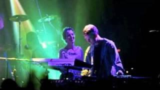 Sorten Muld - Roselil Live