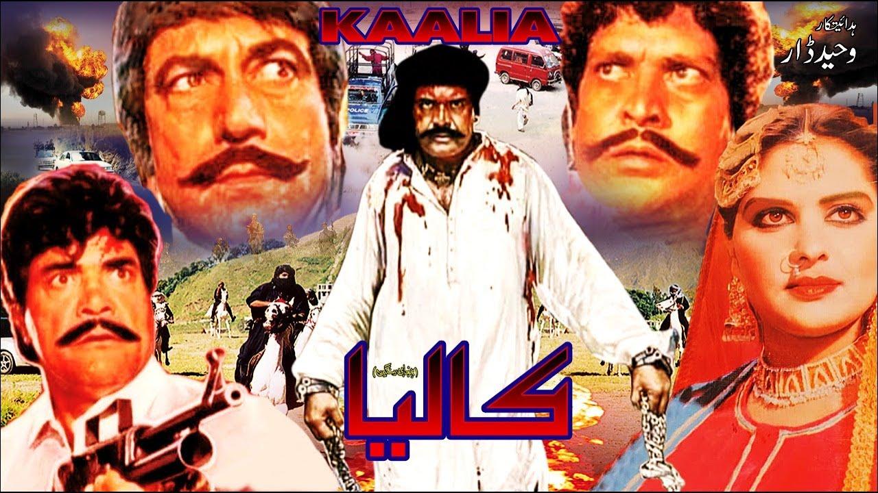 Download KALIA (1984) - SULTAN RAHI, MUMTAZ, MUSTAFA QURESHI, NAZLI - OFFICIAL PAKISTANI MOVIE