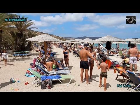 Vai Crete 2016 Βάι Κρήτης