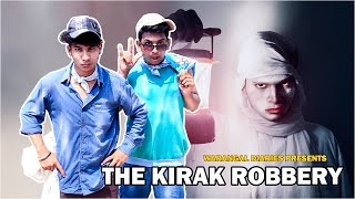 The Kirak Robbery | Hilarious Comedy Skit | Warangal Diaries | Must Watch