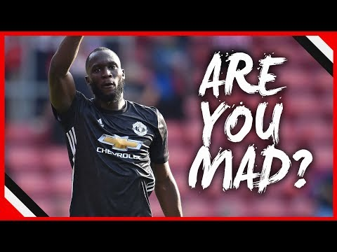 HOW ARE SOME MAN UNITED FANS COMPLAINING? (MINI RANT)